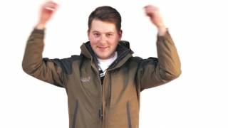 Куртка мужская три в одном 86241 от MTFORCE