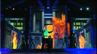 Premio lo Nuestro 2012 - Daddy Yankee - Lovumba Prestige