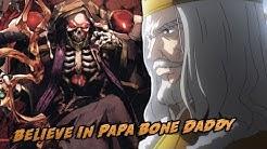 Believe in Papa Ainz The Bone Daddy | Overlord Season 3 Episode 10