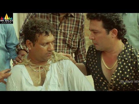 The Angrez 2 | Hindi Latest Movie Scenes | Ismaile Bhai And Saleem Pheku Comedy | Sri Balaji Video