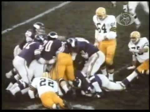 Carl Eller Vikings Highlights