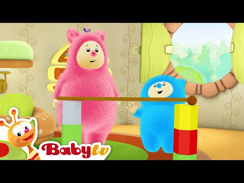 Billy BamBam - Limbostok, BabyTV Nederlands
