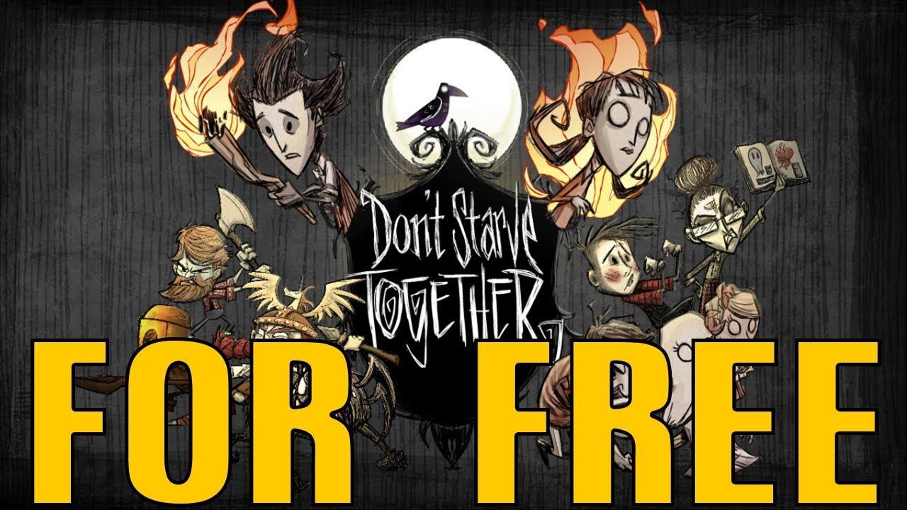 dont starve together download apk for pc