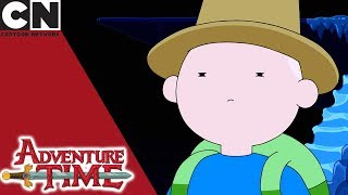 Adventure Time | Cheating Puzzles | Cartoon Network
