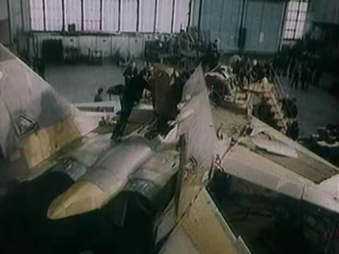 Ударная сила: Рождённый побеждать (МиГ-29) [035]