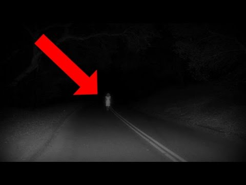 Never Go Down Shades Of Death Road!  Devil Worshipers And Ghosts!  Warren County, New Jersey