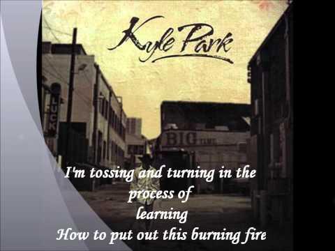 Kyle Park- Tossin and Turnin (with Lyrics)