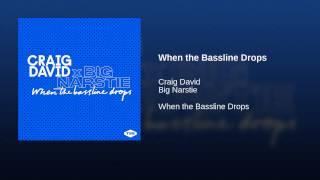 When the Bassline Drops