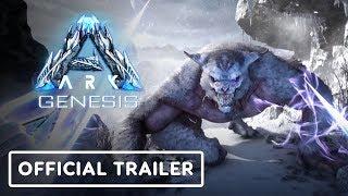 ARK: Genesis - Official Cinematic Trailer