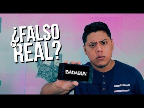 DESMINTIENDO A B@D@BUN ¡ATRAPANDO INFIELES ES FALSO! ❘ OPINIÓN