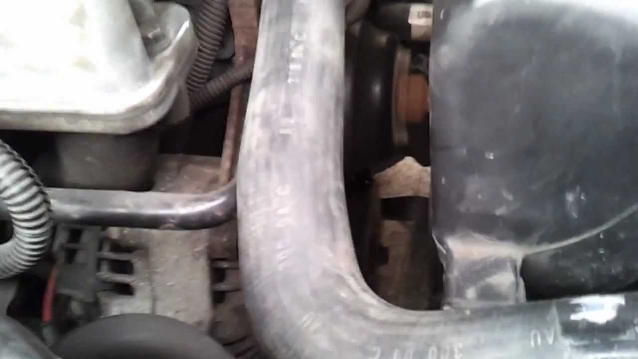 chevy 2 2 timing chain noise youtube Chevy 350 Timing Marks chevy 2 2 timing chain noise