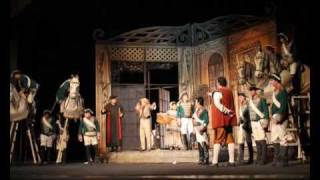 IL BARBIERE DI SIVIGLIA Opera by Rossini - SOFIA NATIONAL OPERA AND BALLET