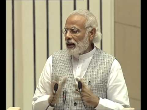 PM addresses Asia Ministerial Conference on Tiger conservation