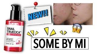Some By Mi SNAIL TRUECICA Miracle Repair Serum | suhaysalim