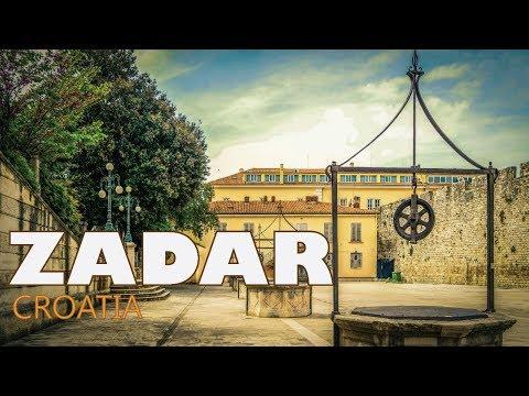 Zadar, Croatia | #CJtraces