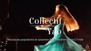 Musique et danse persane - Trio Soltani et Lise Moulet.