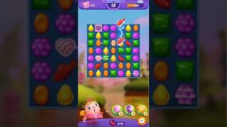 Candy Crush Friends Saga Level 42 - No Boosters