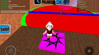 GAMING/ CIRCUS OBBY ROBLOX