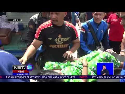 153 Warga Keracunan Usai Santap Menu Buka Puasa NET12