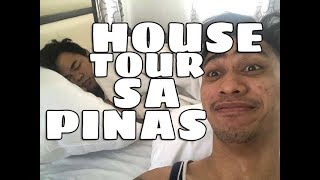HOUSE TOUR SA PINAS - GAMING ROOM - BOOT CAMP - AETHER HOUSE