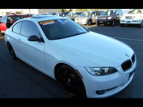 BMW I Coupe For Sale In Sacramento CA YouTube - 335i bmw coupe for sale