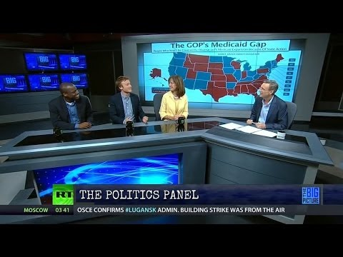 Full Show 6/3/14: Will Congress Overturn Citizens United?