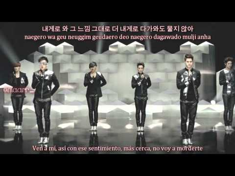 CROSS GENE - La-Di Da-Di [Sub Español + Rom + Hangul] + MP3 Download