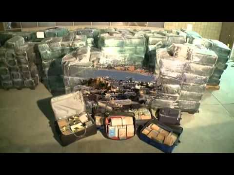 Drug lord 'El Chapo' Guzman captured in Mexico - YouTube