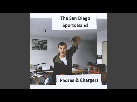 Super Fun Padres Fight Song Youtube