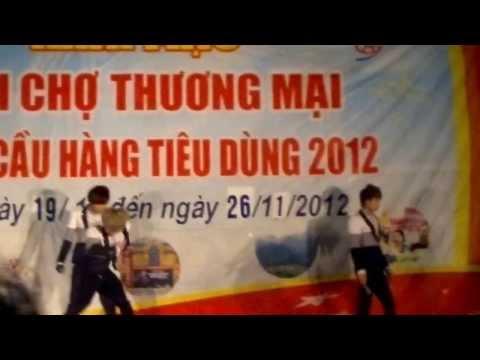 Nàng kiều lỡ bước - Nhóm HKT- Hoi cho Dong Luan