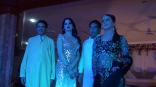 RIMAL ALI BIRTHDAY PARTY HIGHLIGHTS 2016