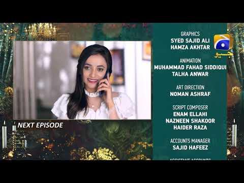 Rang Mahal - Mega Episode 11 \u0026 12 Teaser - 31st July 2021 - HAR PAL GEO
