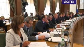 Вице-мэр Южно-Сахалинска Алексей Лескин подозревается в получении взятки в 10 млн рублей