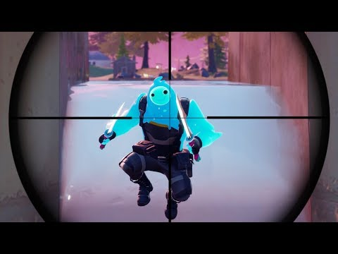 Fortnite WTF Moments #96 (Chapter 2)