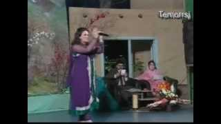 Shama Aashna  _ Afghan New Poshto Song 1392