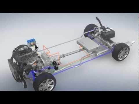 EN | Bosch Electrification Hybrid Electric Vehicle (HEV)