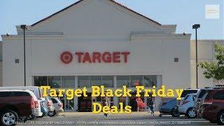 BLACK FRIDAY 2018   Target Black Friday Ad, Deals & Sales 2018