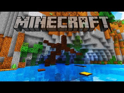 Wrecked Cove   Minecraft 1.12 Survival Let's Play   Episode 39