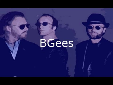 Rest Your Love On Me - B Gees + Lyrics