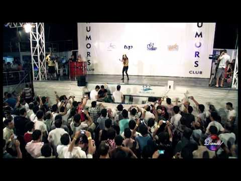 TV PERSIA - Dance - 2012_Yalda Teil 3