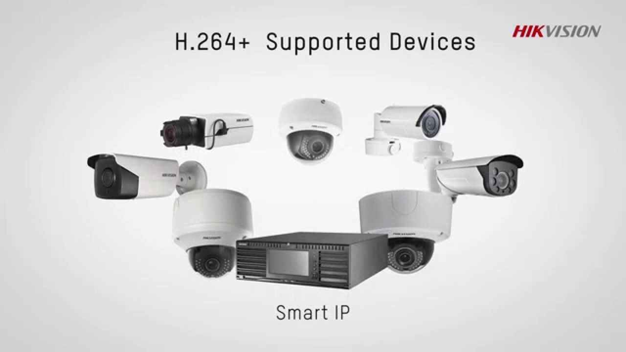 Hikvision: the world's biggest CCTV, NVR and DVR brand by global sales