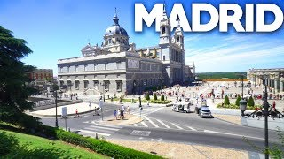 Madrid Spain Travel Guide: Things to do in Madrid España