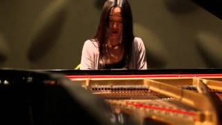 Yu Jung Yoon plays Alexander Scriabin 24 Preludes, Op. 11: No. 20 in C Minor