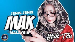"Min Satuday Show: Jenis-jenis MAK ""Malaysia"""