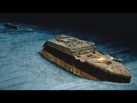 Ocean Encounters: The Science of Shipwrecks