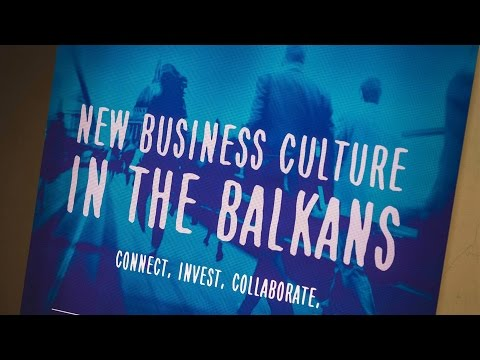 The Balkan Conference 2017 in Bucharest – New Business Culture in the Balkans, Day 2 Invest