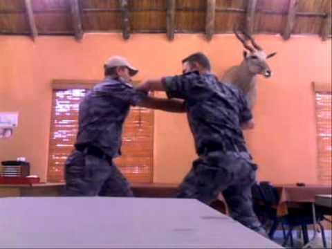 CQC Close Quarter Combat