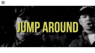 House Of Pain - Jump Around (Official Lyric Video)