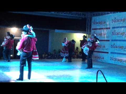 INTERCAMBIO CULTURAL MEXICO - NICARAGUA  part 3