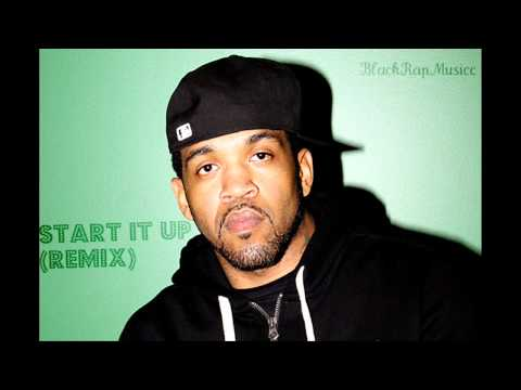 Lloyd Banks  Start It Up Remix Ft  Young Jeezy  Kanye West  Swizz Beatz  Ryan Leslie & Fabolous